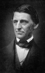 Ralph Waldo Emerson: 'To be great is to be misunderstood'