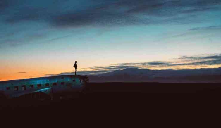 Ursula K. Le Guin: 'True journey is return'