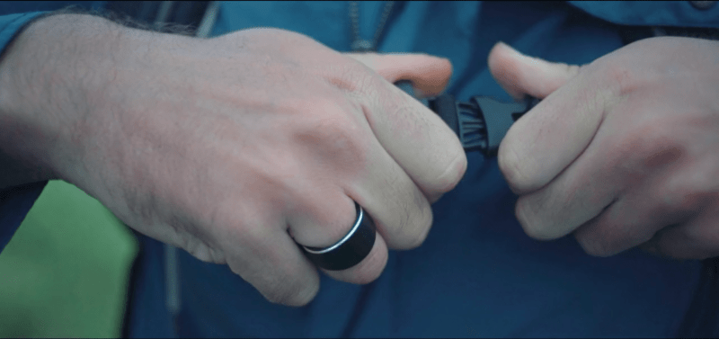 Xenxo S-Ring - The World's Smartest Smart Wearable