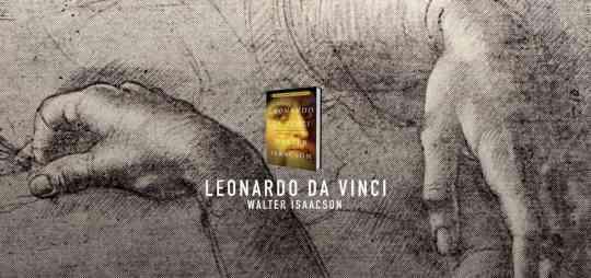 Bill Gates on the genius of Leonardo da Vinci