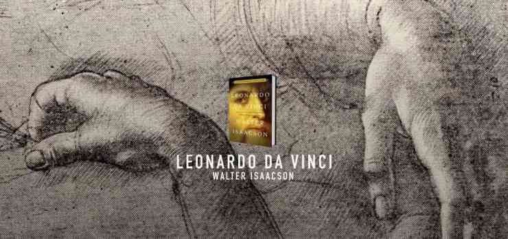 Bill Gates on the genius of Leonardo da Vinci