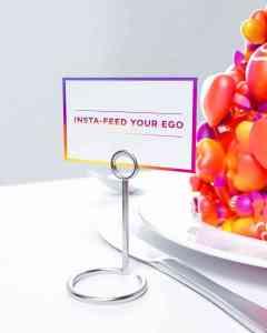 Visualizing social media reality through 3D art