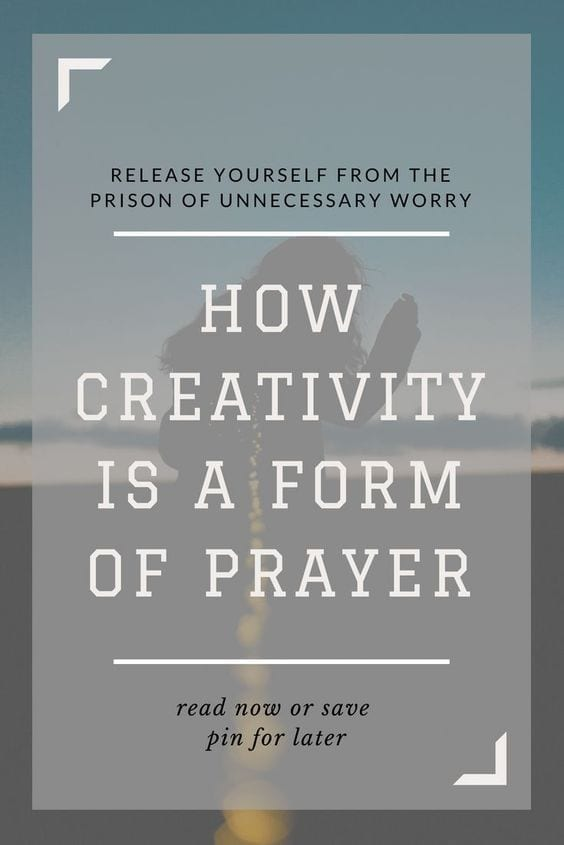Creativity takes courage. If you're looking for a way to manage anxiety naturally, consider creativity as an outlet for coping with the frustrations of life. You can calm anxiety fast by simply expressing yourself. Read more...