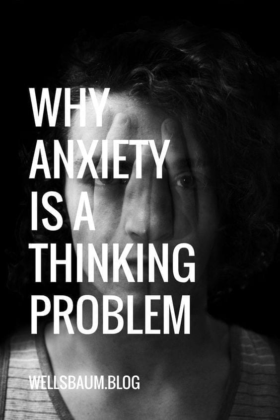 Anxiety is a thinking problem. It is a presence in flux, stuck in gear between looking backward and looking forward simultaneously. To better cope with the onslaught of worry, we need stronger cognitive tools or algorithms to live by. READ MORE 
