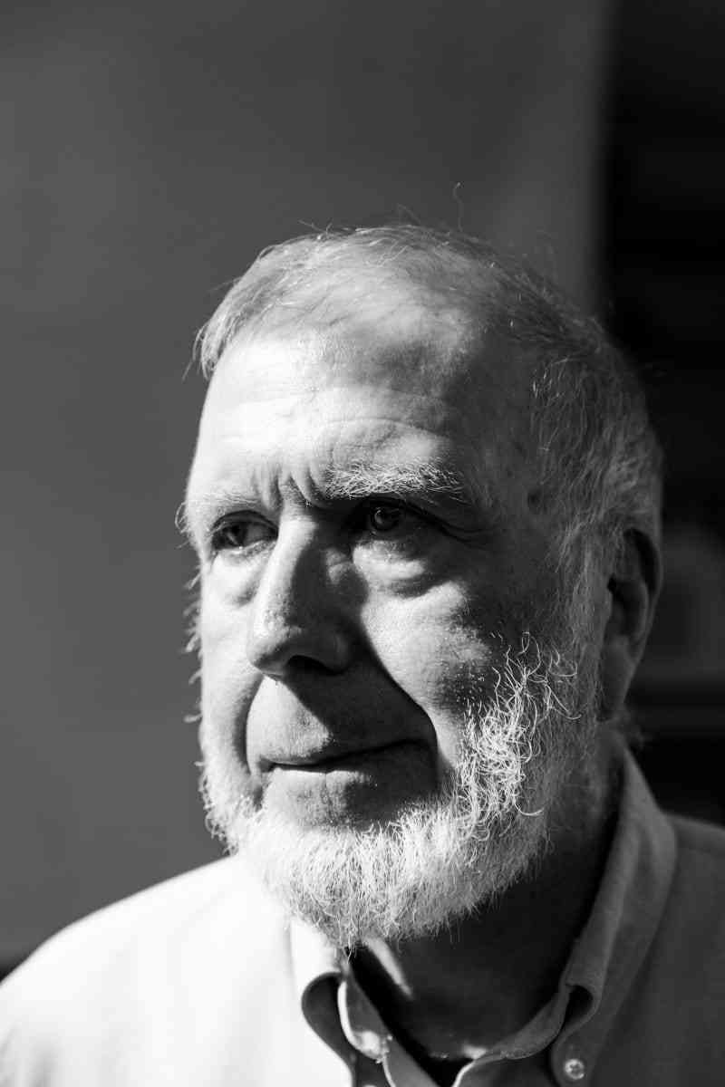 Kevin Kelly: 'I define art as cool and useless'