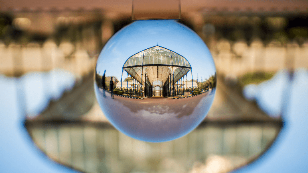 Living in porous, glass houses