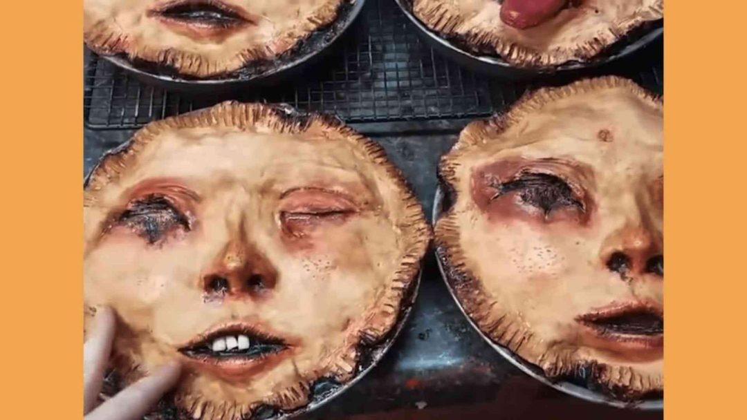 People pot pie 😝