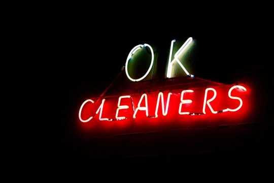 """The origin of """"OK"""""""