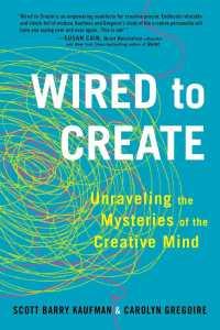 More control, more creativity