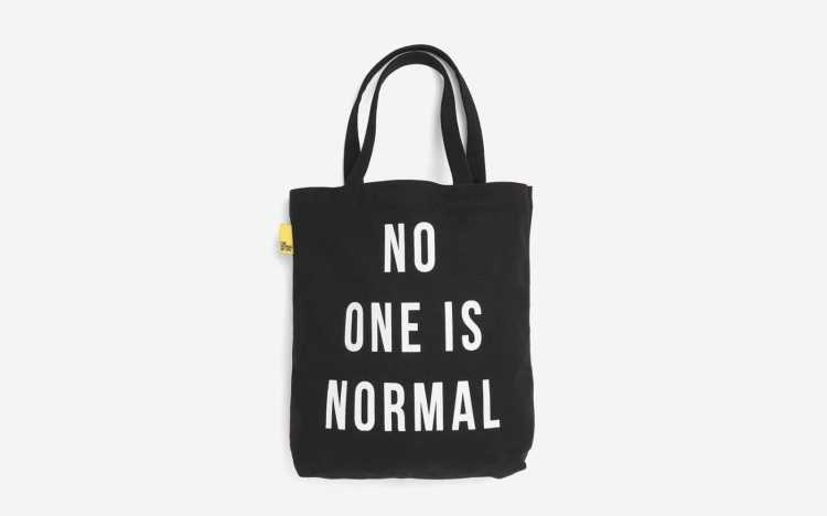 No one is normal