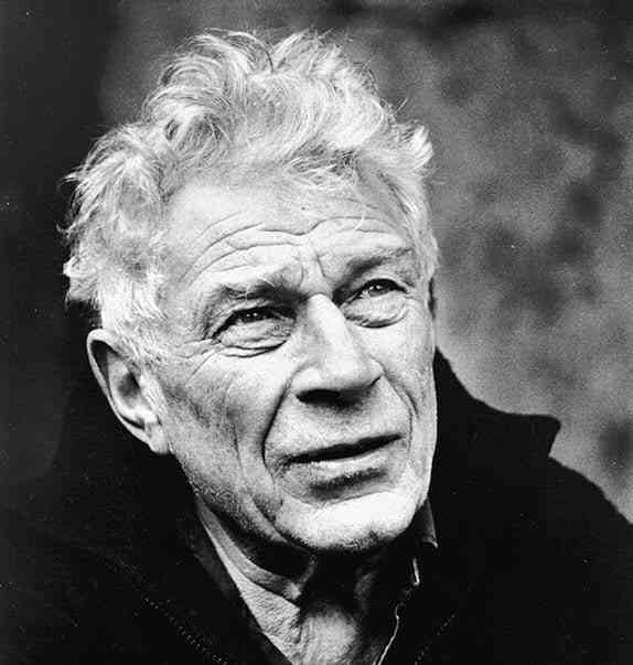 John Berger: 'If I'm a storyteller it's because I listen'