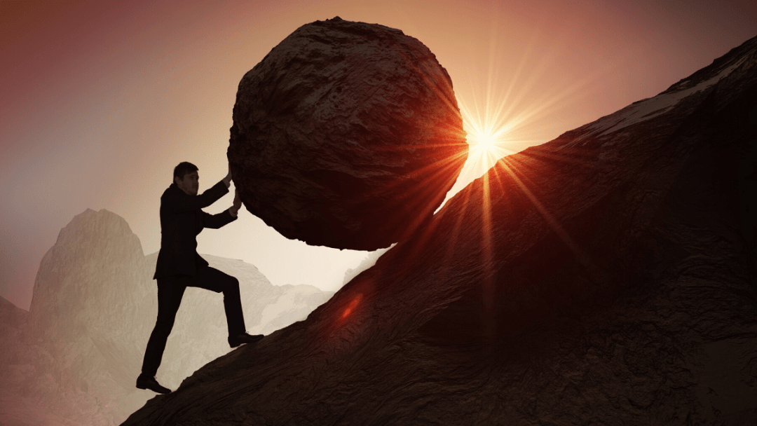 How to prevent grit from becoming the grind