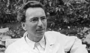 Viktor Frankl: Happiness must happen
