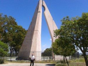 <b>Talava Monument