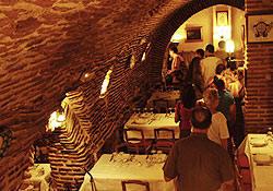 Madrid Underground Cellar