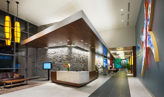 Fresh Inc Corporate Office