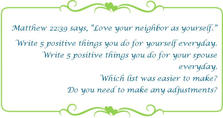 033 love your spouse as your neighbor
