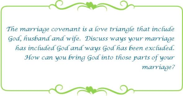 041 Love triangle