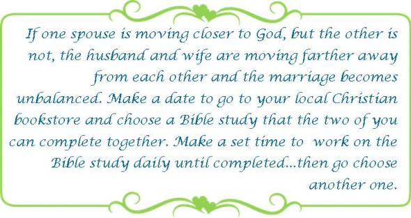 042 growing in Christ together