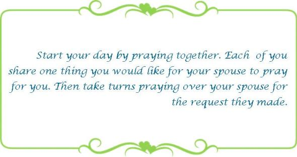 068 pray together