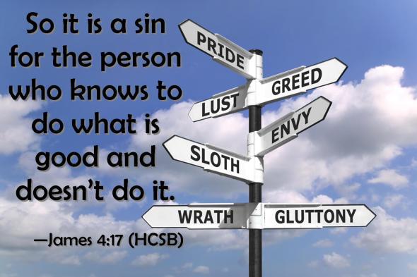 James 4 17