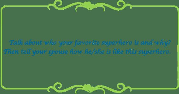 081 super hero