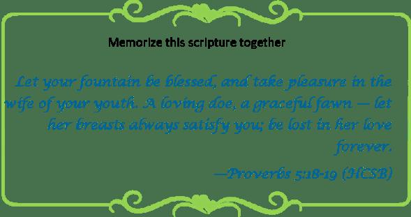 097 memorize proverbs 5 18-19