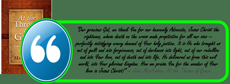 Jesus Satisfied Our Sin Debt