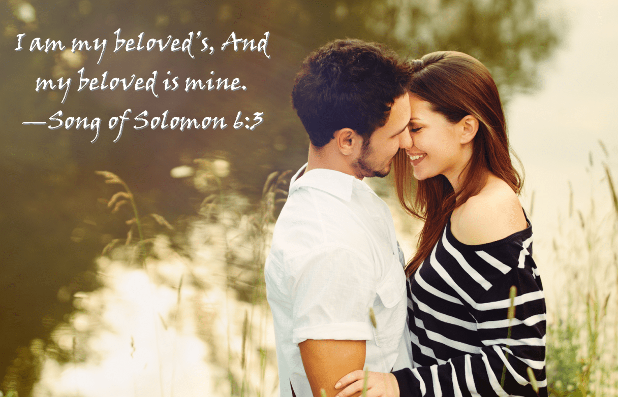 Song of Solomon 6 3