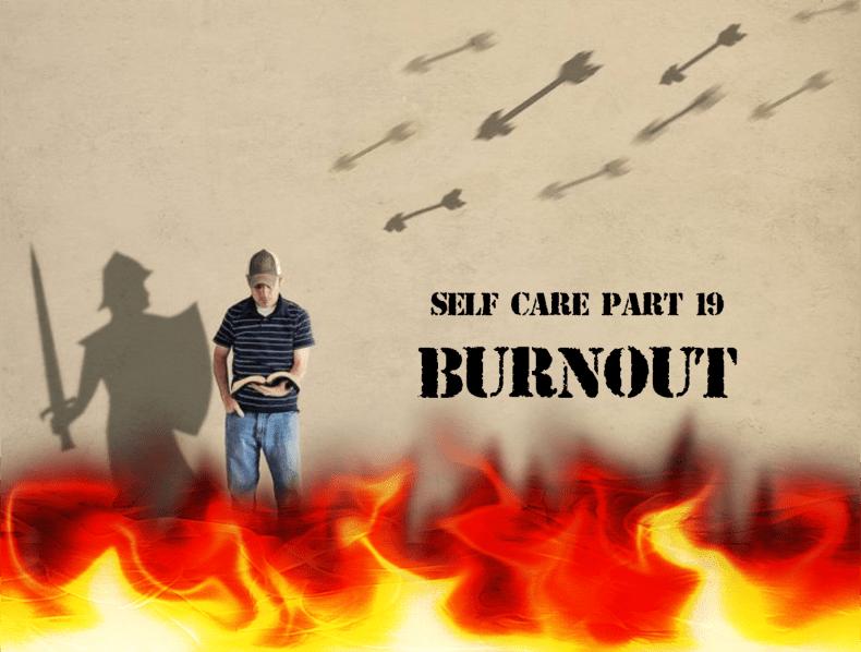 part 19 burnout