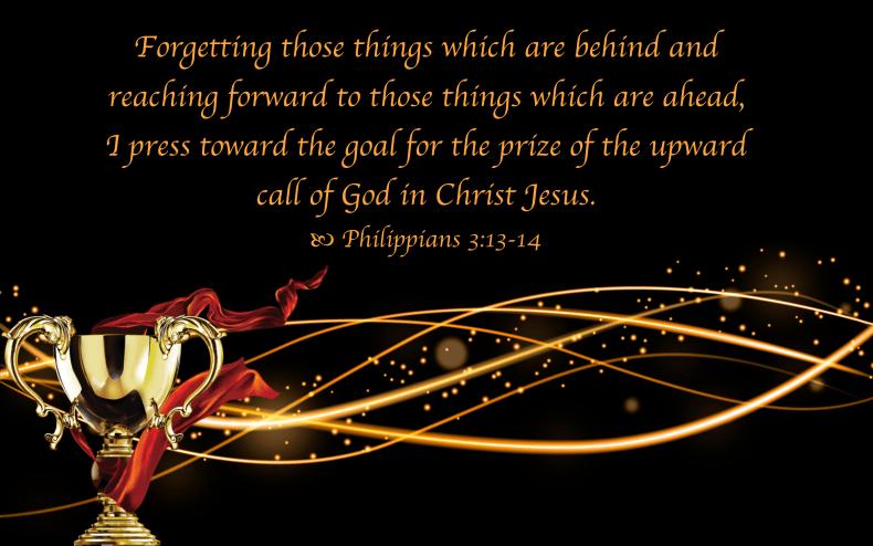07 Philippians 3 13-14