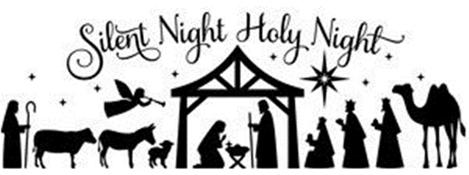 nativity divider