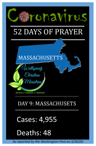 MASSACHUSETS cases