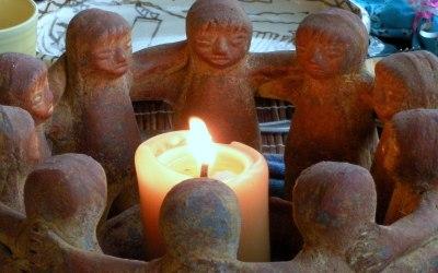 Sharing Circle: Your Garden of Eden