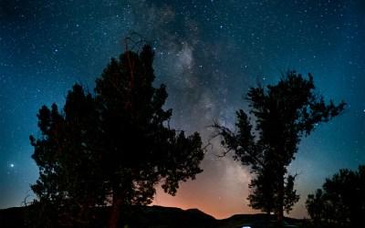 Tikkun Olam: The Dark Sky Movement