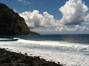 Big Island, Hawaii, JHD
