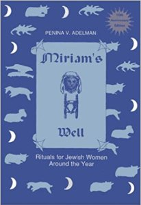Miriam's Well Book Cover