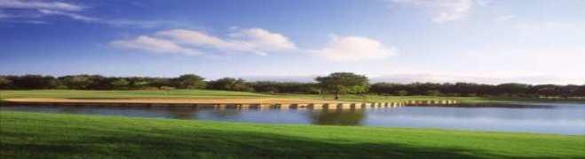 The Golf Club at Cinco Ranch
