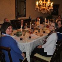 Passover Dinner 2016