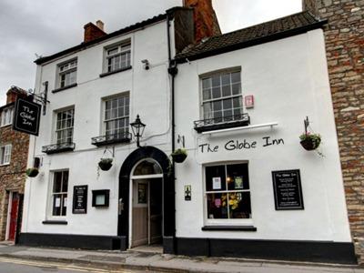 Globe Inn Wells