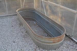 talapia tub