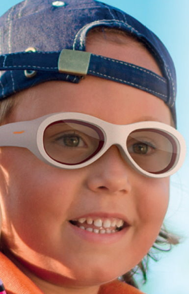 LCD Glasses for Therapeutic Use