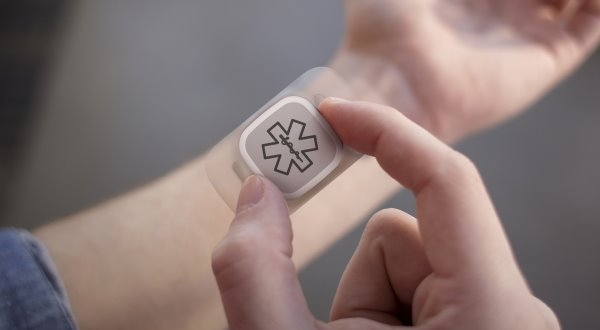 Concept: Wearable Tech for Epilepsy