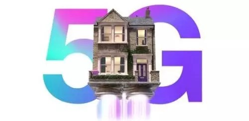 5G use cases - for home broadband, FWA