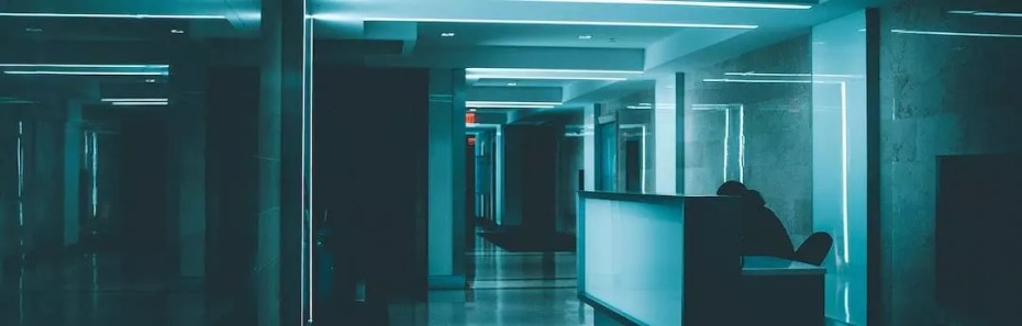 iot improving health care and hospitals