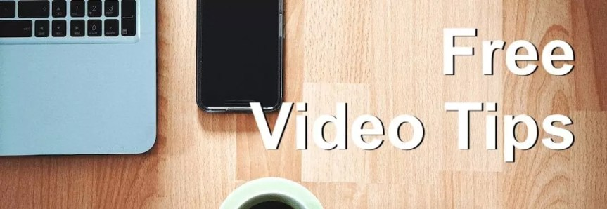 work from home comfortably successfully free video class