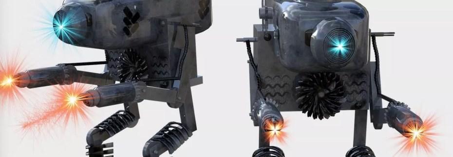 ai cybersecurity machine vs machine