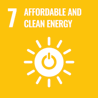 Give one day of access to clean drinking for a person via solar-powered reverse osmosis