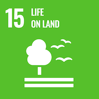 Technology and SDG 15 – Life On Land