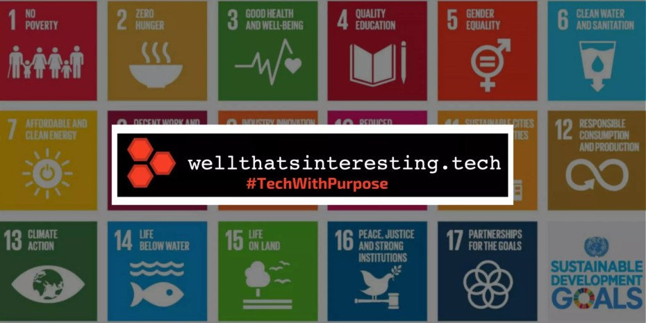 Sustainability Technologies,Sustainability Technologies and the SDGs